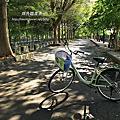 單車悠遊田中小鎮~~