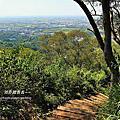 田中踏青:麒麟山森林步道~~