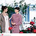 華航2008月曆