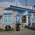 小琉球龍蝦洞民宿
