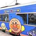 JR高德線特別列車