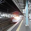 JR東海山陽新幹線列車