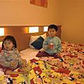 日本行day3神戶-大阪環球影城