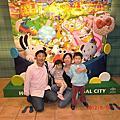 日本行day4大阪環球影城