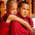 不丹之旅 (Bhutan Trip)