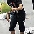*2013 April 亞洲羽球錦標賽-韓國隊*
