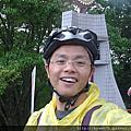 2011.05.01 阿國去比賽騎大雪山