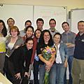 German Class@Ireland