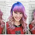 vita變髮