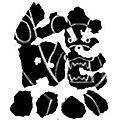 熊熊LOGO