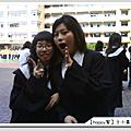 【HAPPY幫】惡搞學士服