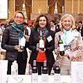 2015年份波爾多級數酒專業品酒會