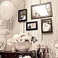 2012.3.17 我的黃白色婚宴@ china white 木頭幫我照的唷