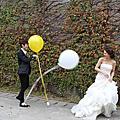 20120113來拍婚紗