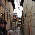 2007.11.25~26~27福剛到仙台到東京,12.1京都賞楓葉