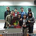 2010-11-24 萬能大學演講