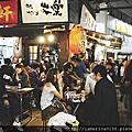 2013,11月 日本流浪-東京迷路