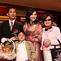 2008-11-23 訂婚花絮