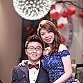 志&卿|訂結宴客紀錄|台北彭園會館|婚攝小游|饅頭爸團隊