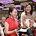 騰&瑾|文訂宴客紀錄|原素食府|婚攝小游|饅頭爸團隊