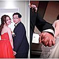 豪&潔|教堂婚禮宴客紀錄|彩蝶宴|婚攝小游|饅頭爸團隊