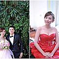 霆&伶|訂結宴客紀錄|北投儷宴會館|婚攝小游|饅頭爸團隊