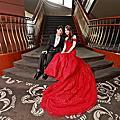 賢&倫|訂結宴客紀錄|台北世貿33婚宴會館|婚攝小游|饅頭爸團隊