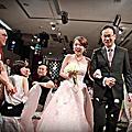 揚&辰|文訂宴客紀錄|第一飯店壹品宴|婚攝小游|饅頭爸團隊