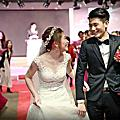 諾&穎|教堂儀式宴客紀錄|台北彭園|婚攝小游|饅頭爸團隊