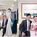 杰&閔|婚配彌撒紀錄|聖母聖心堂|婚攝小游|饅頭爸團隊
