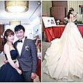 陸&妤|迎娶宴客紀錄|仁和齋|婚攝小游|饅頭爸團隊
