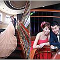 白&恩|宴客紀錄|台北世貿33|婚攝小游|饅頭爸團隊