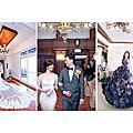 Angus & Olivia|迎娶宴客紀錄|香格里拉冬山河渡假飯店|婚攝小游|饅頭爸團隊