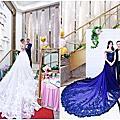 恆&茜|宴客紀錄|上海鄉村宴會館|婚攝小游|饅頭爸團隊