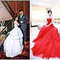 君&臻|文定宴客紀錄|豐原江屋日本料理|婚攝小游|饅頭爸團隊