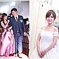 君&臻|結婚宴客紀錄|豐華時尚婚宴會館|婚攝小游|饅頭爸團隊