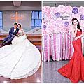 廷&棻|教堂婚禮宴客紀錄|徐州路2號|婚攝小游|饅頭爸團隊