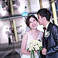 丞&穎|宴客紀錄|台北晶華酒店|婚攝小游|饅頭爸團隊
