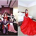 庭&宇|文定宴客紀錄|台北晶華酒店|婚攝小游|饅頭爸團隊