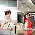 德&琳|婚禮紀錄|台北彭園會館|婚攝小游|饅頭爸團隊