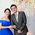 翔&瑄|訂結宴客紀錄|台北萬豪酒店|婚攝小游|饅頭爸團隊