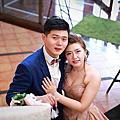 廷&庭|訂結宴客紀錄|台北園外園|婚攝小游|饅頭爸團隊