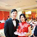 宏&苓|訂結宴客紀錄|88號樂章婚宴會館|婚攝小游|饅頭爸團隊