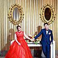 宏&錡|結婚宴客紀錄|中信雅悅會館旗艦館|婚攝小游|饅頭爸團隊