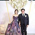 霖&蓓|宴客紀錄|101頂鮮|婚攝小游|饅頭爸團隊