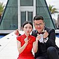 賢&瑄|文定宴客紀錄|新竹芙洛麗|婚攝小游|饅頭爸團隊