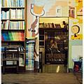 慢城人文風景:獨立書店之時光&舊書鋪子