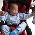 2008/11/07新竹峨嵋湖二泉畔咖啡館