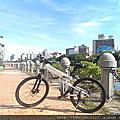 2015年6月-高雄左營腳踏車行