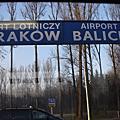 波蘭第二大城-Krakow